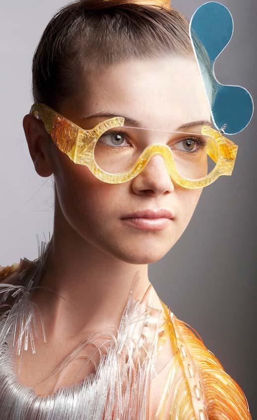 Studio Swine SS2012 Eyewear