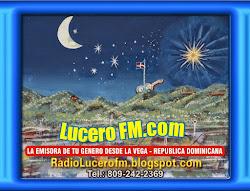 LUCERO FM  /  http://www.lucerofm.net