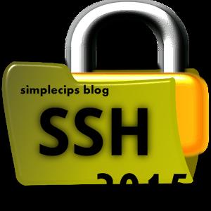 SSH 6 Februari 2015
