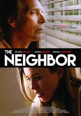 The Neighbor 2017 DVD R1 NTSC Sub
