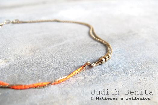 Bracelet plaqué or