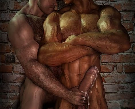 gay meeting ares