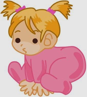baby shower clip art for girls baby shower clip art