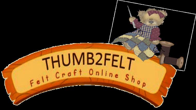 Thumb2felt