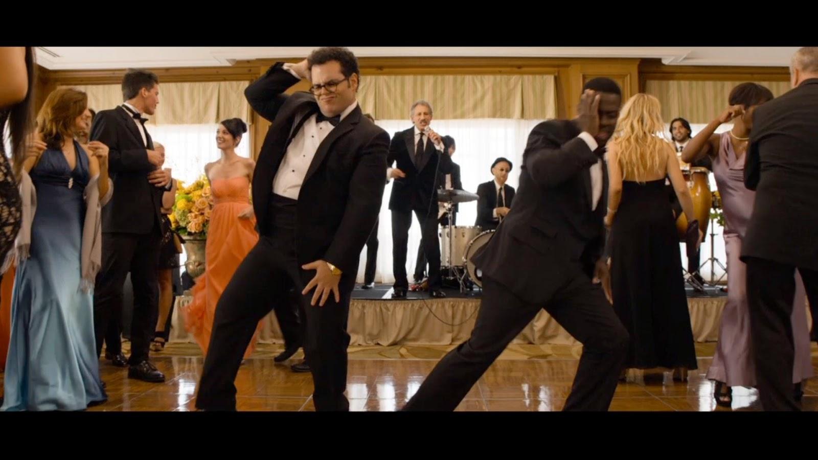 Movie Review The Wedding Ringer Gollumpus