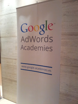 Curso Google Adwords en Valladolid