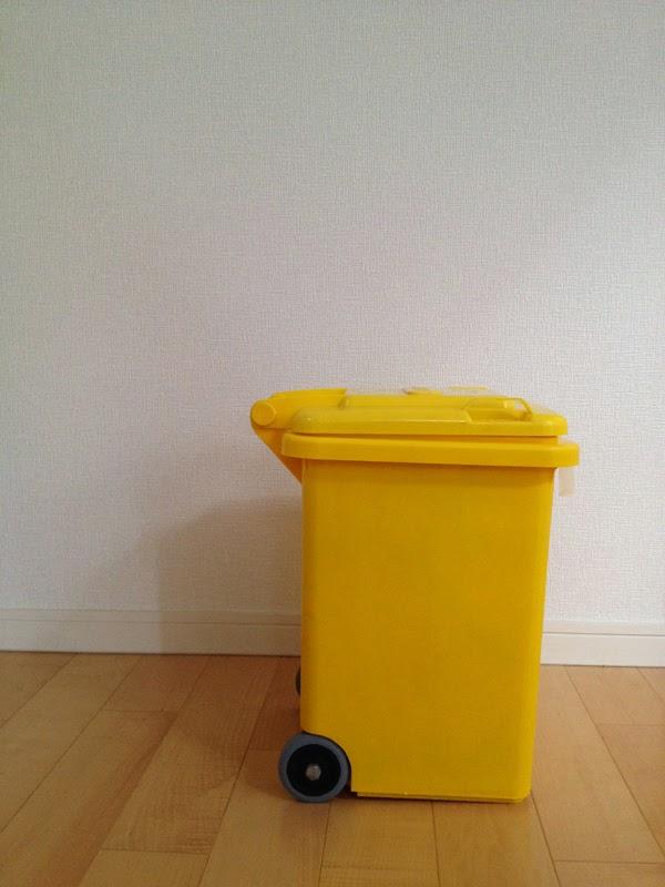 ダルトン ゴミ箱