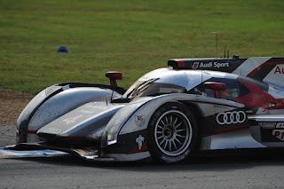 Audi R18 Tag Heuer