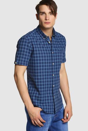 rebajas El Corte Inglés verano 2015 camisas hombre