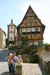 Rothenberg ob der Taber, Germany