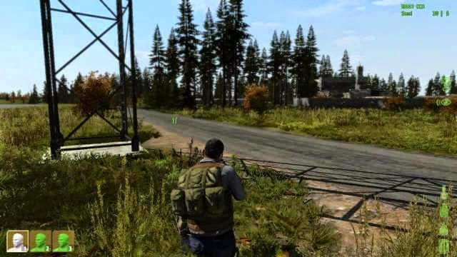 DayZ PC Game full version setup