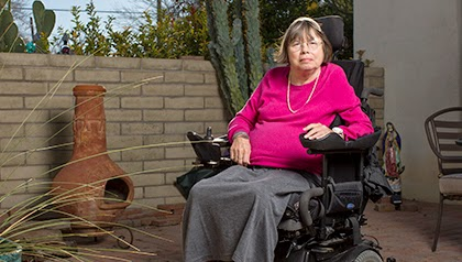 rhetorical analysis essay on being a cripple