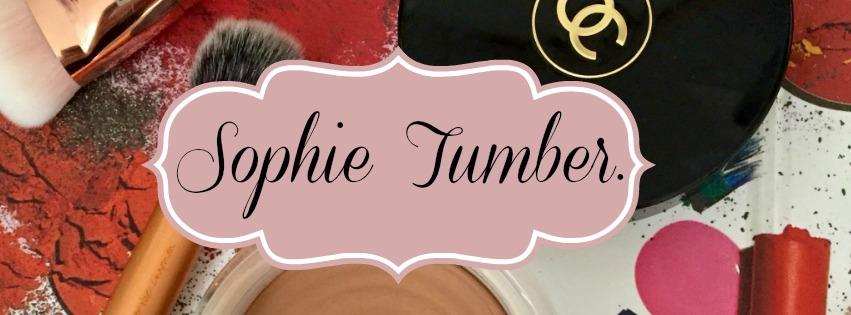 Sophie Tumber