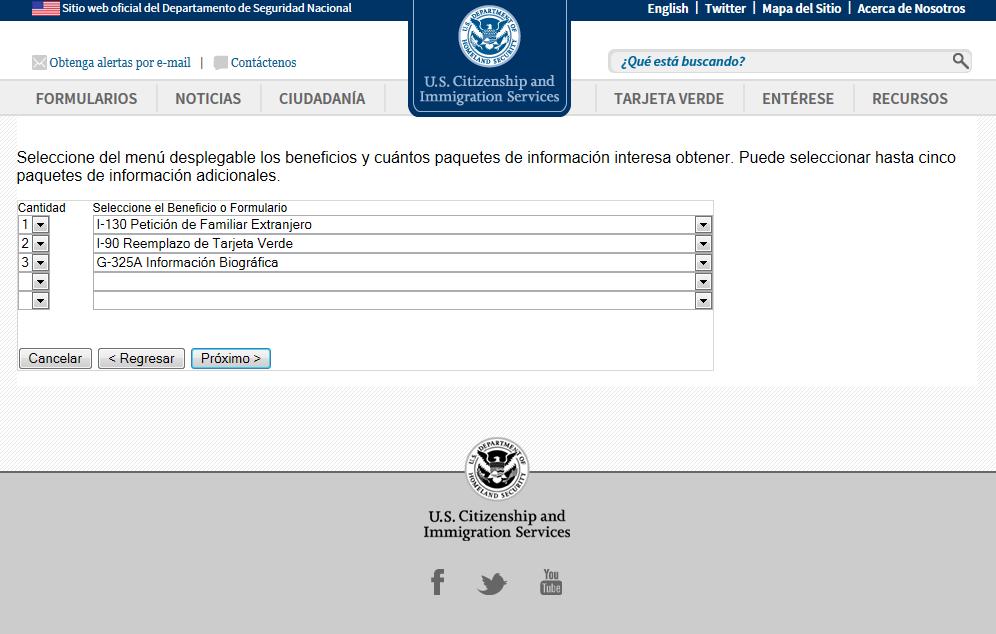 citizenship writing test