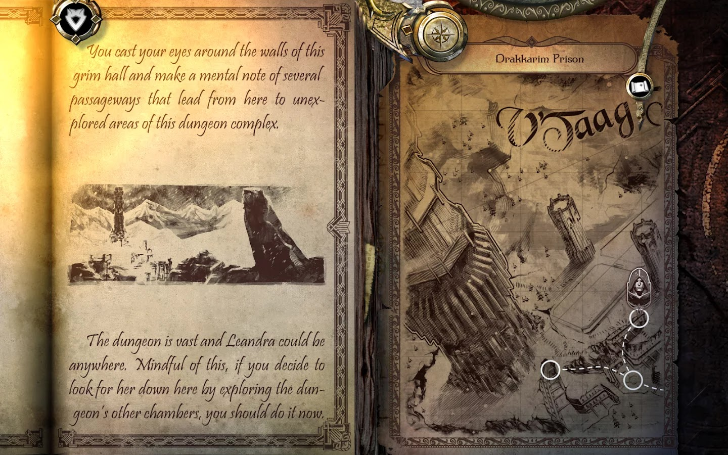 Joe Dever's Lone Wolf v4.0 [Full & Unlocked]