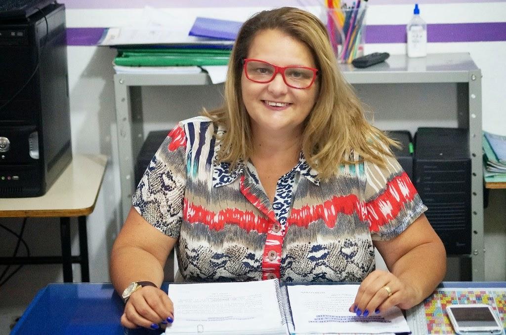 A diretora Jane Lara Motta ressalta que os objetivos das palestras  são educacionais e motivacionais