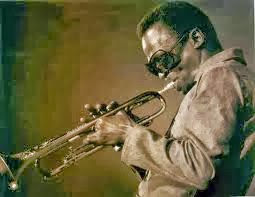 Miles Davis from lisabmusic blog