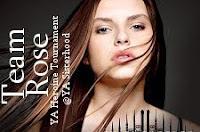 ♥ Rose Hathaway my favorite Heroine  ♥