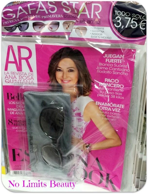 Regalos revistas Abril 2015: AR