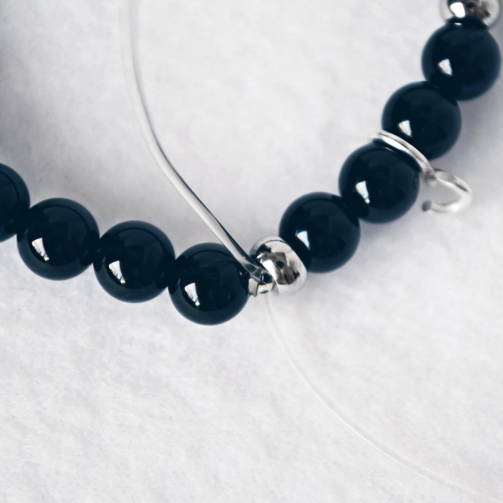 10 astuces pour fabriquer un bracelet élastique durable - Tutoriel bijou par Gome