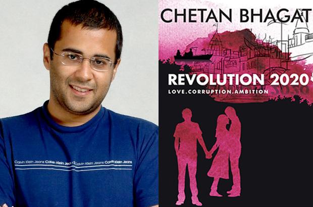 Revolution 2020-Chetan Bhagat[pdf]