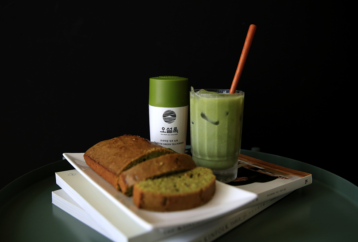 10 Ways To Use Matcha Tea