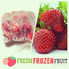 Fresh Frozen Fruits