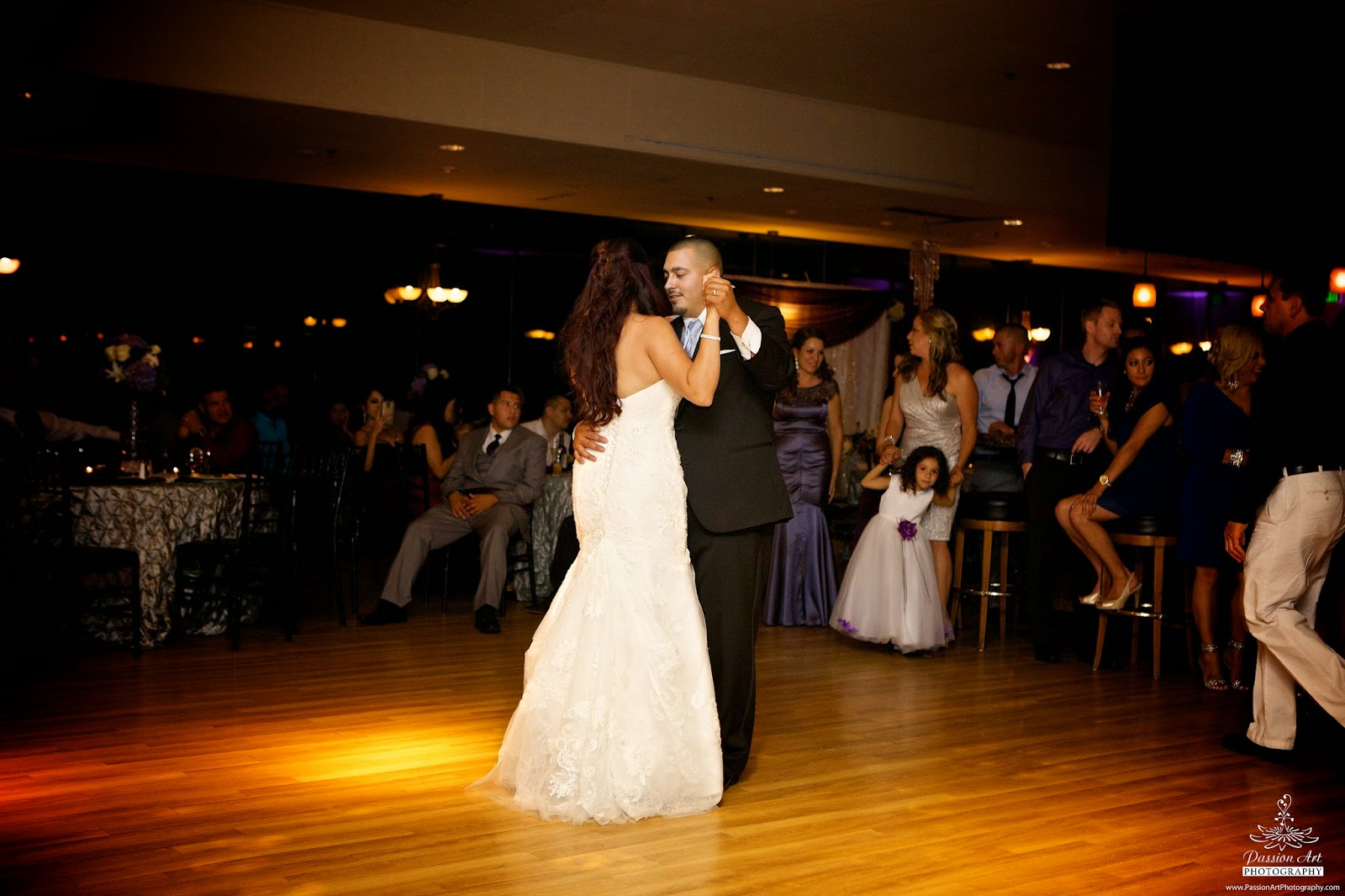 Passion Art Photography: Sneak Peek! Suleyma & Edgar\'s Wedding ...