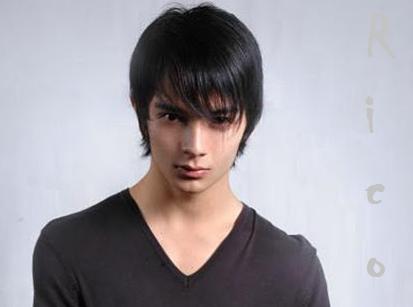 Rico Verald - Biodata dan Foto - Aktor Tampan Indonesia