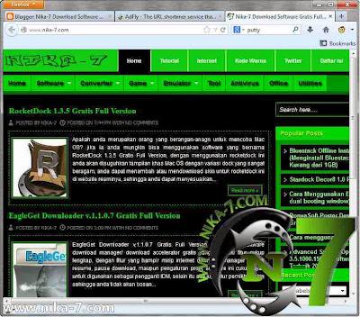 Firefox 25.0 Beta 3 Gratis Full Version