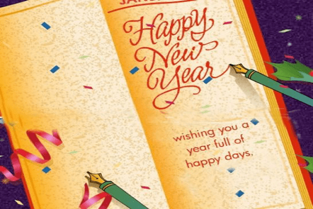 new year 2016 ecards