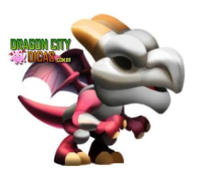 Dragão Imortal