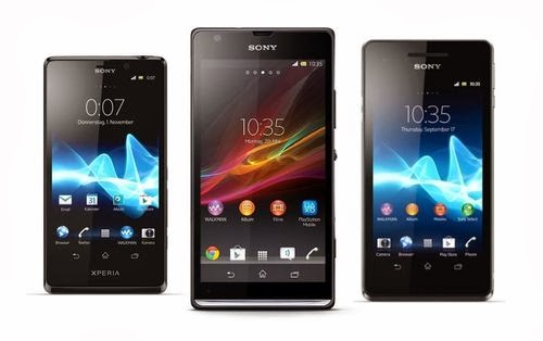 Sony, Sony Xperia T, Xperia T, Sony Xperia V, Xperia V, Sony Xperia SP, Xperia SP, Android 4.3, Android 4.3 Jelly Bean, Android Jelly Bean