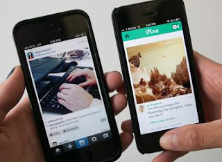 Tips Agar Video Instagram dan Vine Bagus