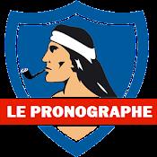 LEPRONOGRAPHE