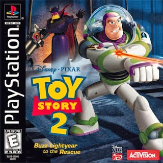 Download Game Toy Story 2 PS1 For PC
