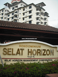 Best Holiday Apartment Melaka