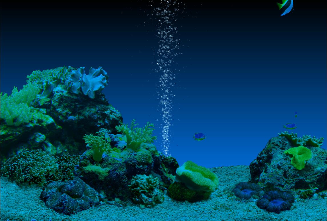 Fondos de pantalla HD 3D con movimiento - Imagui