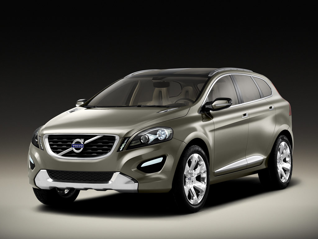The Volvo Cars ~ NEW LATEST BIKES AND CARS