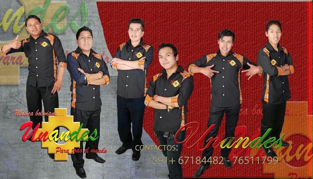 Grupo Unandes