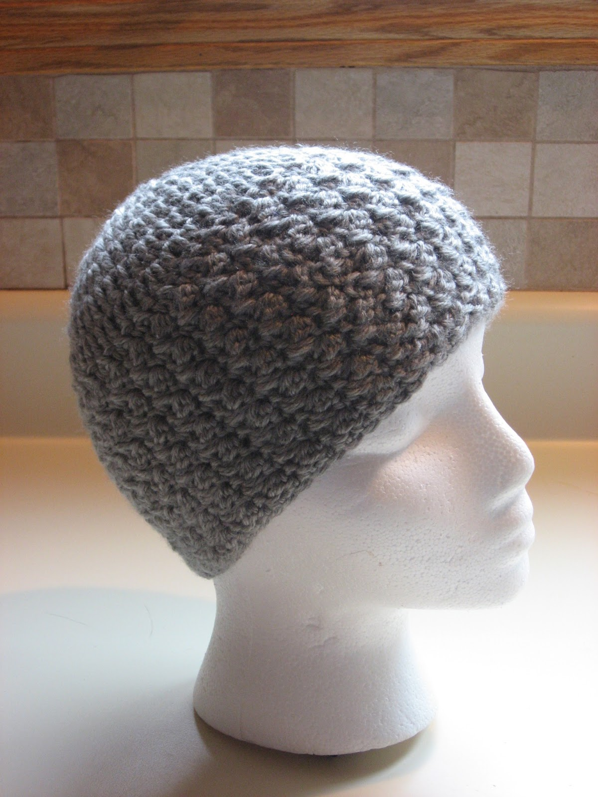 Crochet Projects More Chemo Hats