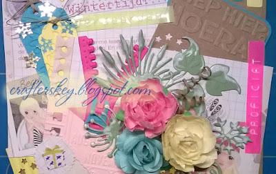 Marianne Design Cr1260 Lr0229 Lr0192 Lr0133 Lr0116 Leane Creatief Lea'bilities 45.9616 Frame Squarers