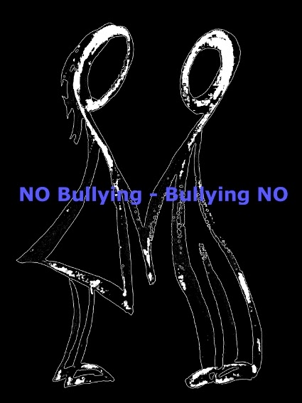 NO Bullying - Bullying NO
