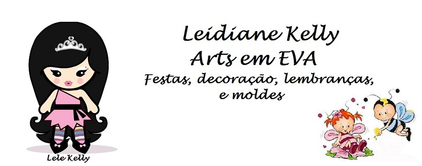 Leidiane Kelly Art's