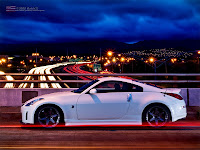 33. Zdjęcia #007: Nissan 350Z (Fairlady Z) Z33. staryjaponiec