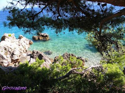 Croazia nascosta
