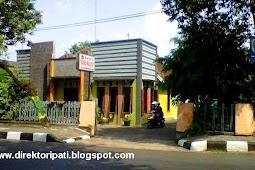 Hotel Guna Wijaya, Hotel Melati di Pantura Pati