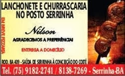 CHURRASCARIA DO NILSON