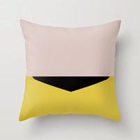 Pavel Chekov Star Trek The Original Series Pillow