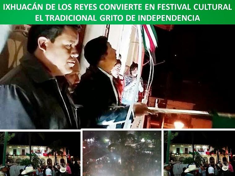 ixhuacan